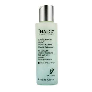 Thalgo Waterproof Make-Up Remover (For Eyes & Lips) 125Ml/4.22Oz