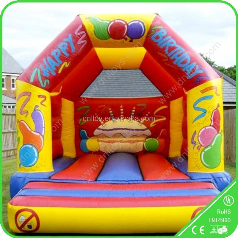 Inflatable jumper/inflatable castle/bouncy house