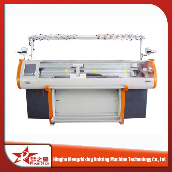 Good replacement for stoll used flat knitting machine