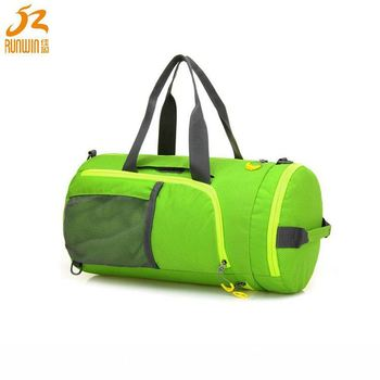 super cute great prices hot new products Amazon Hot Custom Color Waterproof Foldable Travel Gym Sports Duffle Bag -  Buy Sports Duffle Bag,Foldable Duffle Bag,Sports Bag Product on Alibaba.com