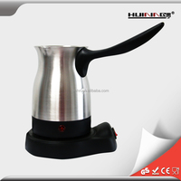 instant public coffee and tea coffee maker