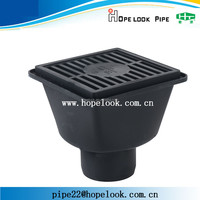 Buy Water drain covers Square Plastic PVC in China on Alibaba.com