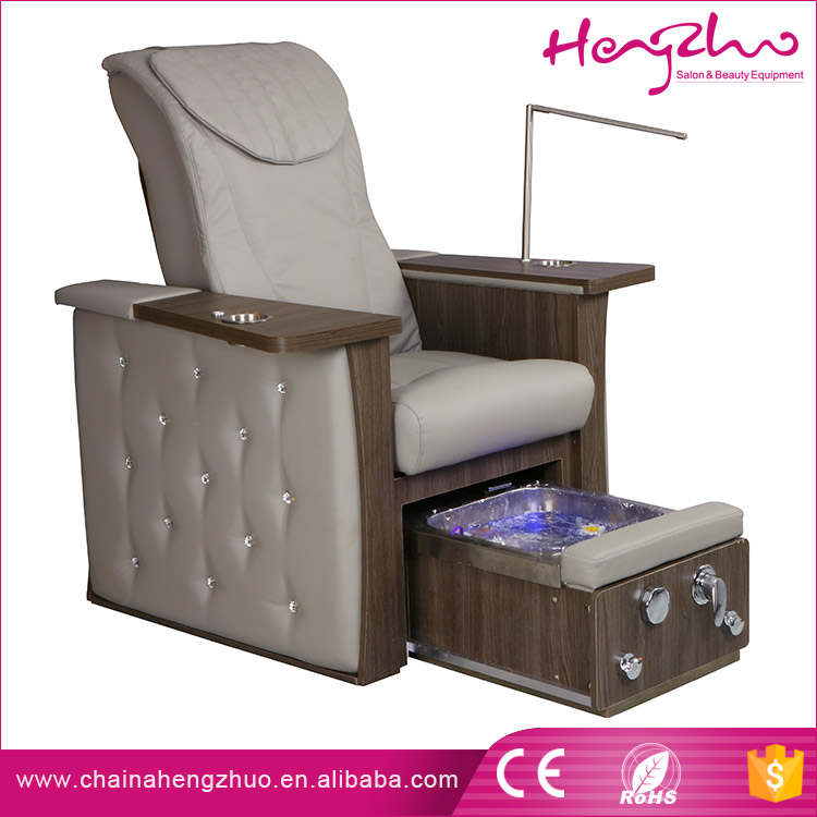 Wholesale luxury pedicure chairs luxury pedicure chairs for Nail salon equipment and furniture