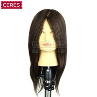 2016 popular training head stock products hairdressing for barber shops and beauty school barber shop equipment