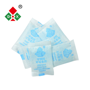 Food Grade Silica Gel To Protect Some Chemical From Moisture