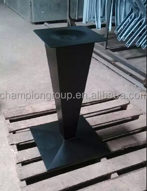 Cast Aluminum Table Leg, Cast Aluminum Table Leg Suppliers And  Manufacturers At Alibaba.com