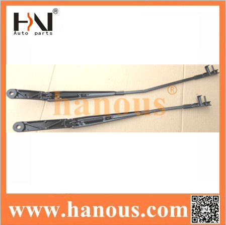 Wiper Arm for SKODA 05-10 R:1Z1 955 410 or 1Z1 955 410A L:1Z1 955 409 or 1Z1 955 409A