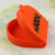 hotsell promotion Christmas gifts U shape promotion silicone rubber squeeze coin purse