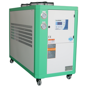New Air Cooled Water Chiller Price