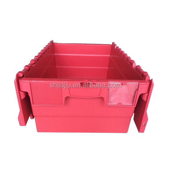 Moving Large Plastic Shoes Box With Lids