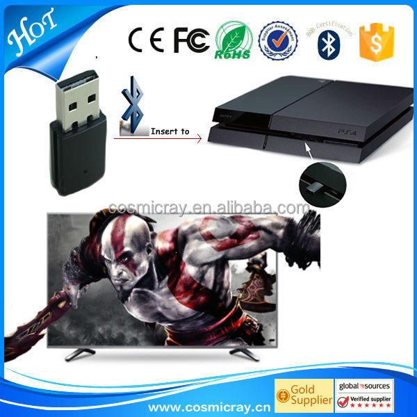 Alibaba express new products ps4 console, ps4 console 500gb, bluetooth USB dongle