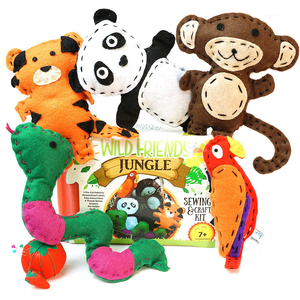 Animal Sewing Kit Animal Sewing Kit Suppliers And Manufacturers At