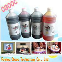 Excellent Performance 1000ML Edible Ink and Edible Paper