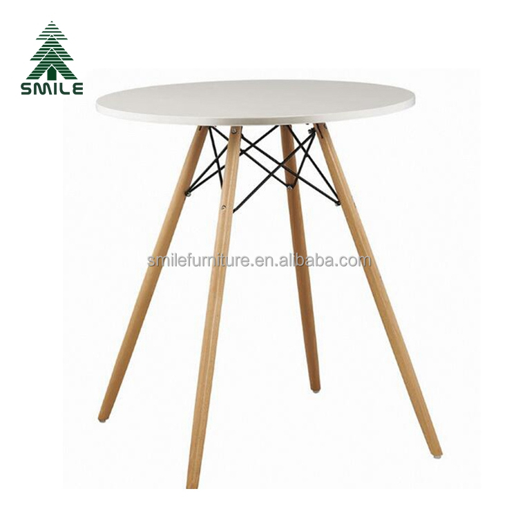 dining plastic round banquet lifetime table for rv