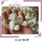 Eco friendly Fresh Natural Silk Beauty Cocoons for facial scrub
