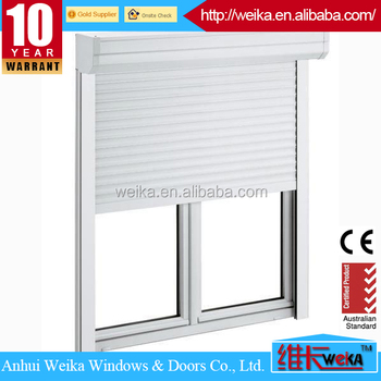 Cheap and high quality interior louver window