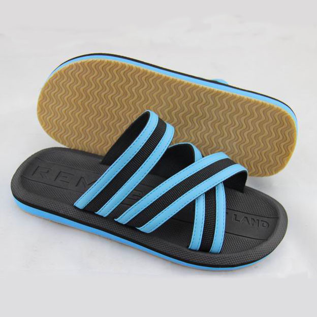 mens rubber slippers
