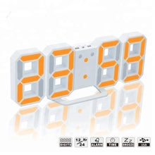 핫이슈 Products 2018 New Arrivals Digital LED Alarm Clock 와 큰 Discount
