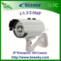 oem cctv security camera 1/4-inch 1/3-inch IPC full hd cctv camera oem dome cameras aluminum housing