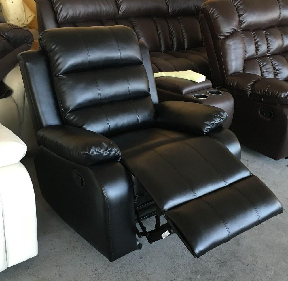 Televisión sofá muebles para el hogar moderno sofá de cuero ...