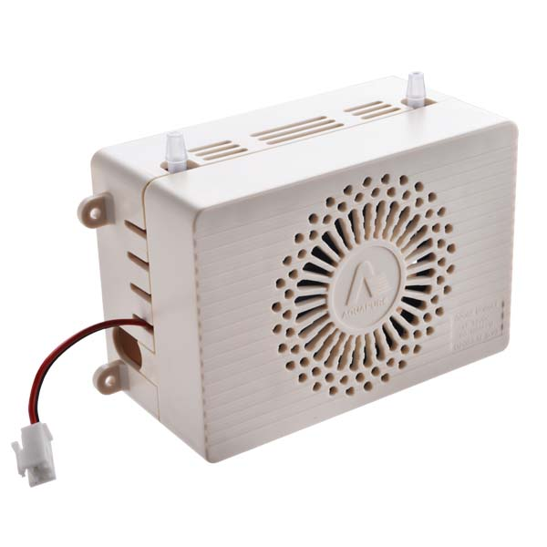 AQUAPURE 500 mg ozon generator mobiele deel module met air fan cooling