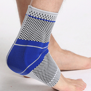 Sports activities gyms compression ankle support sleeves cheap ankle wraps