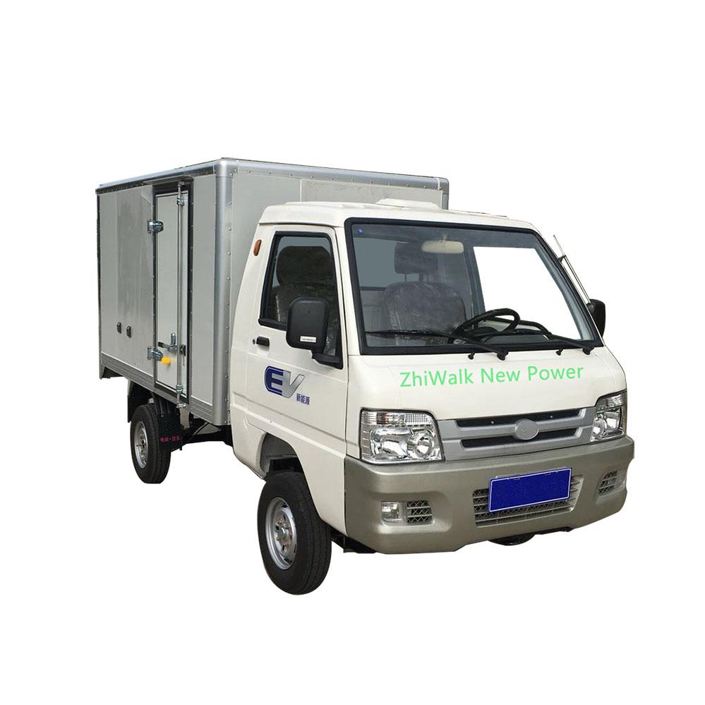 Penger Electric Van