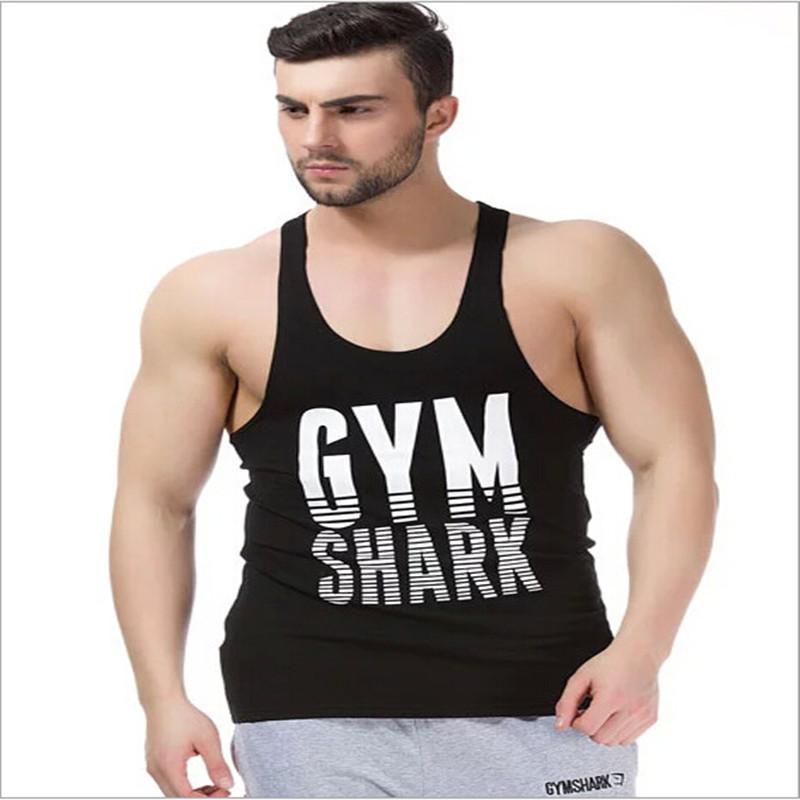 New Golds Gym Singlets Mens Tank Tops Shirt Bodybuilding