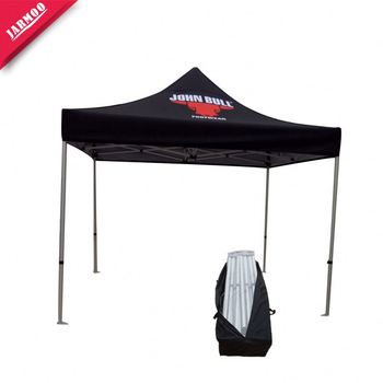 Outdoor 40Mm Aluminum Durable Structure Advertising Folding Tent 3X3