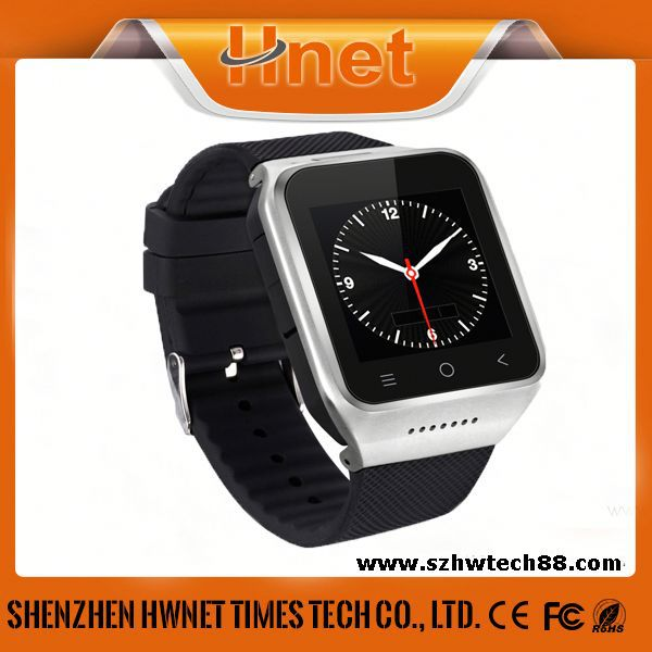 2016 New Android watch phone watch smart watch bluetooth GPS Navigation