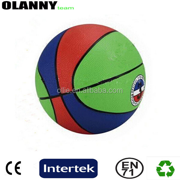 new mold 380-480g made in china different sizes match professional basketball