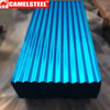 PPGI corrugated steel coil PPGI metal roof sheet made in china