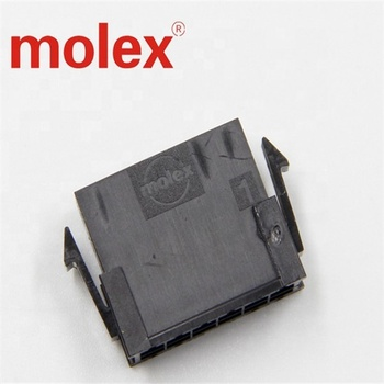 Molex 3.0mm pitch 43020-1200 Plug Housing 12pin terminal block connector