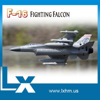 F16 Fighting falcon remote control air planes