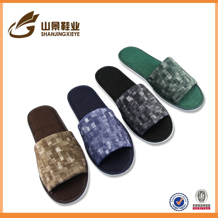 wholesale EVA shoes slipper 2016 mens bedroom footwear slipper