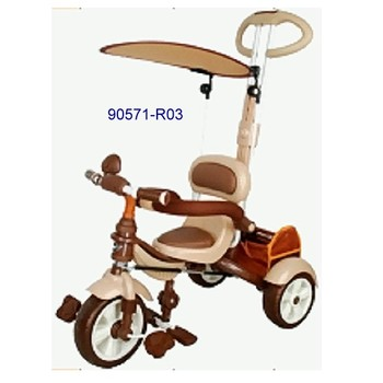 90571-R03 Deluxe children tricycle
