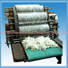 2016 Very Popular Sheep Wool Combing Machine