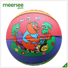 meersee 5 inches indoor mini rubber basketball price