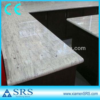 Beliebte Kuche Weiss Granit Furnier Arbeitsplatte Buy Granit