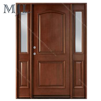 kerala design outdoor finished teak wooden main door frames designs rh alibaba com kerala wooden doors photos kerala wooden double doors