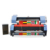 High Quality Digital sublimation flag printer with 5113 double head