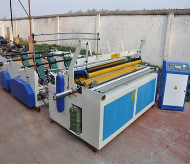paper rewinding machine1