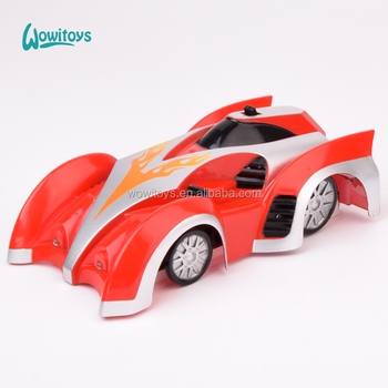 Cheap racing Infrared Wall Climber Car, rc car and climber and wall car