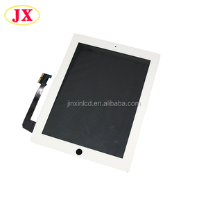 [JX]Cell Phone Touch For iPad 3 Touch Screen Digitizer