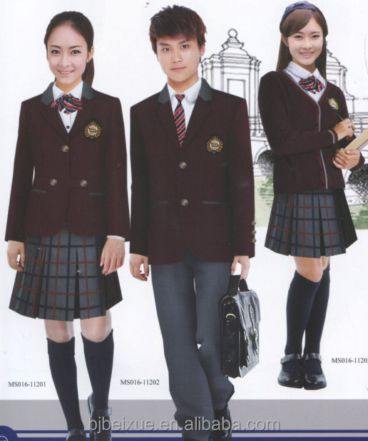Girls High School Uniforms Latest Design School Uniforms