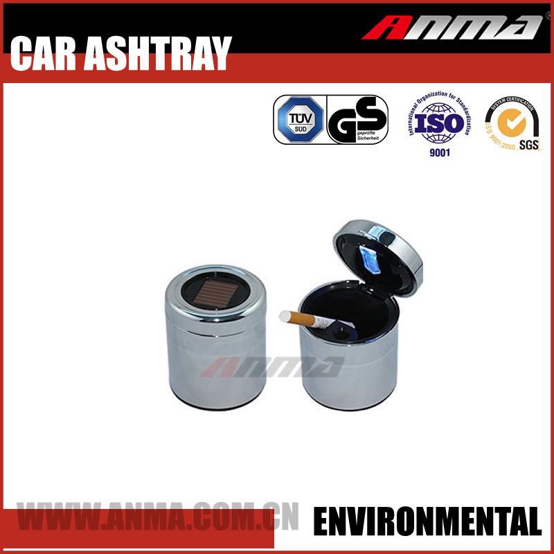 custom made car ashtray with lid AM0541205