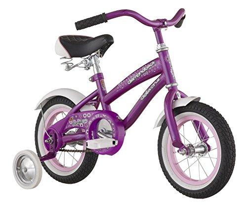 Diamondback Bicycles Youth Girls Lil Della Cruz Complete Cruiser Bike