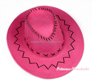 56a228f4dfe Pink Cowgirl Hat