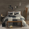 European style design king size patchwork bed sheet