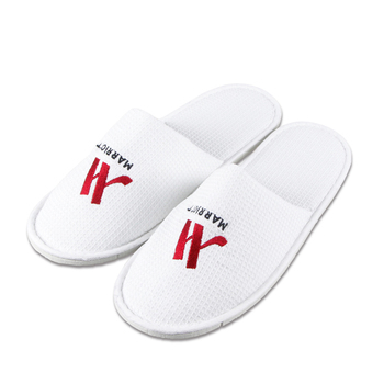 e9ba8cfae372 Yangzhou Disposable Slipper Waffle Custom Hotel Slippers - Buy ...